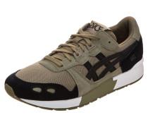 'Gel-Lyte' Sneaker oliv / schwarz