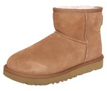 Boots 'Classic Mini II' kastanienbraun