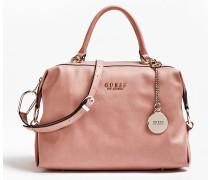 Handtasche 'Cary' rosé