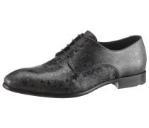 Schuh 'Sergio' anthrazit