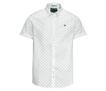 Hemd 'Classic shortsleeve poplin shirt'