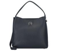 Handtasche 'Carla' nachtblau