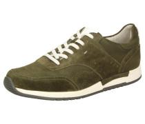 Sneaker 'Rojaro-701' khaki / weiß