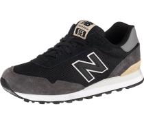 Sneaker 'ml515Tpb' schwarz