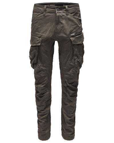 Cargohose 'Rovic 3D Tapered' khaki