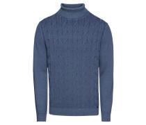 Pullover 'Strick Lvl5' marine