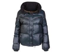 Daunenjacke 'alex THE Jacket' schwarz