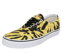 Sneaker 'Era' gelb / anthrazit
