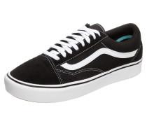Sneaker 'ComfyCush Old Skool' schwarz / weiß