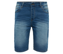 Shorts 'Lt Ryder Str. Shorts' blue denim