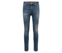 Jeans 'travis' blue denim