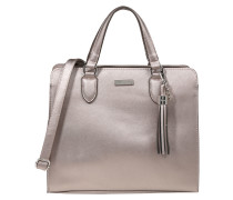Handtasche 'maxima M' silber