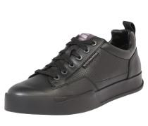 Sneaker 'Rackam Core Low' schwarz