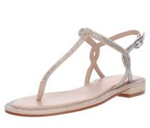 Sandale 'liliria' nude