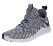 Sport-Schuhe 'Free TR 9' grau / weiß