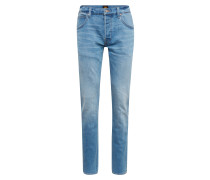 Jeans 'daren' blue denim
