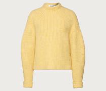 Pullover 'Vera' gelb