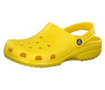 Schuhe 'Classic 10001' limone