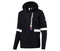 'bmw Motorsport' Kapuzenjacke schwarz