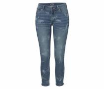 Jeans 'Rachelle' blue denim