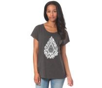 Radical Daze T-Shirt basaltgrau