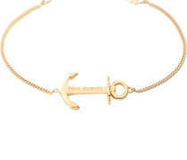 Armkette 'Anchor Spirit Ph-Ab-G' gold