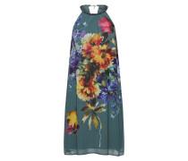 Kleid 'Fluent Cosson' oliv