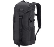 Daypack 'chilcoot Pack' schwarz