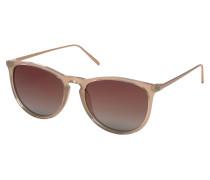 Sonnenbrille 'Vanille' beige