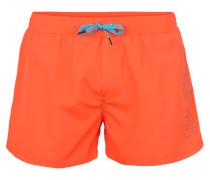 Badeshorts 'bmbx-Sandy' orange