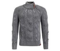 Pullover 'thorgal' grau