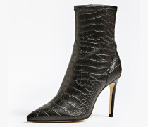 Ankle Boot 'Bayley' schwarz