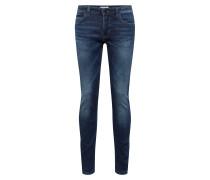 Jeans 'Loom' blue denim