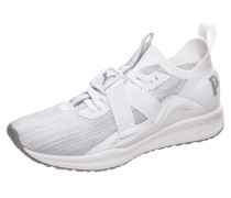 Sneaker 'Ignite evoKNIT' weiß