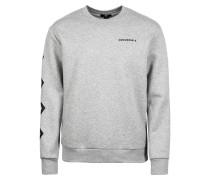 Sweatshirt 'Star Chevron'
