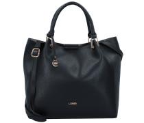 Handtasche 'Maxima' schwarz