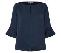 Bluse navy / dunkelblau