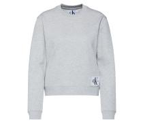 Sweatshirt 'boxy CN Monogram Badge'