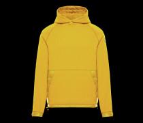 Wattierte Sweatshirts