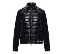 Moncler Wattiertes Sweatshirt