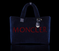 Moncler Powder Tote