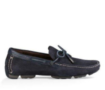 Bel-Air Lace Mokassins Herren Navy