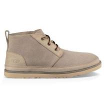 Neumel Unlined Leather Classic Boot Herren Pumice