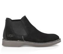 Camino Chelsea Boot Herren Black