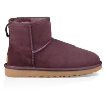 Classic Mini Ii Boot Damen Port