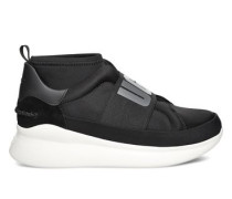 Neutra Sneaker Damen Black