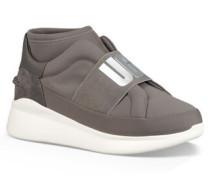Neutra Sneaker in Charcoal