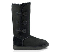 Bailey Button Triplet Ii Classic Boot Damen Black