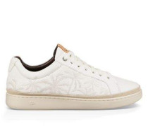 Cali Sneaker Low Palms Herren White