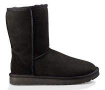 Classic Short Ii Boot Damen Black